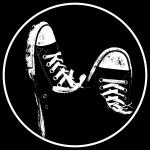 AF Bad Sneakers