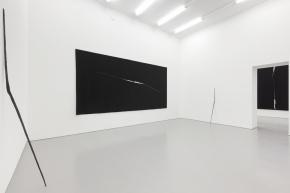Tegn - Jan Groth at Galleri Riis, Oslo