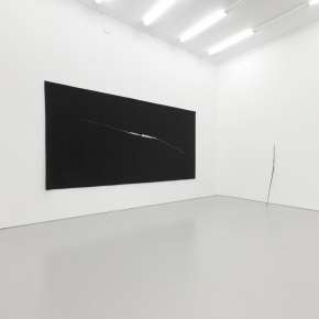 Tegn - Jan Groth at Galleri Riis, Oslo